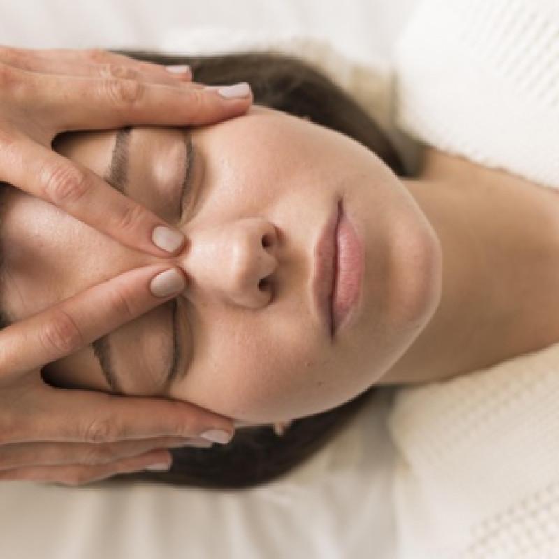 Terapia Crânio Facial